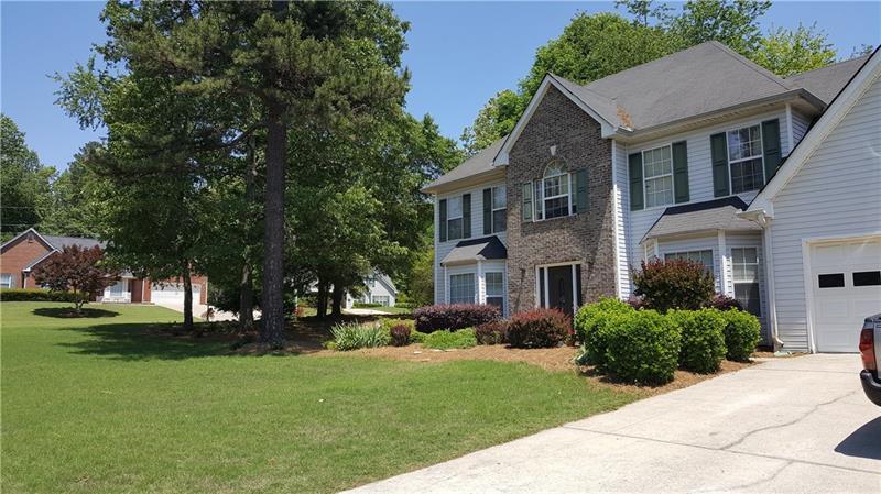 7405 Woody Springs Drive, Flowery Branch, GA 30542