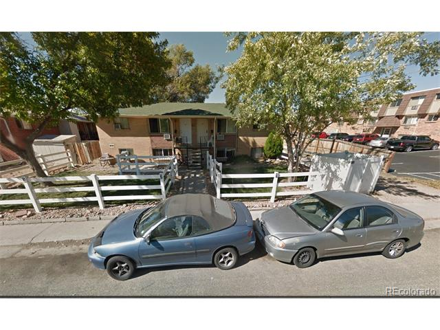 7111 Raleigh Street, Westminster, CO 80030