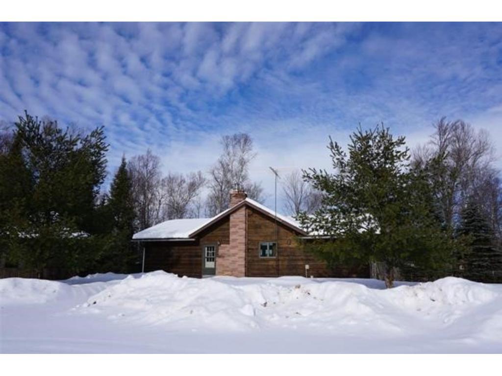 8759 S Lyman Lake Road, South Range, WI 54874