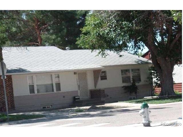 1830 Comanche Road, Pueblo, CO 81001