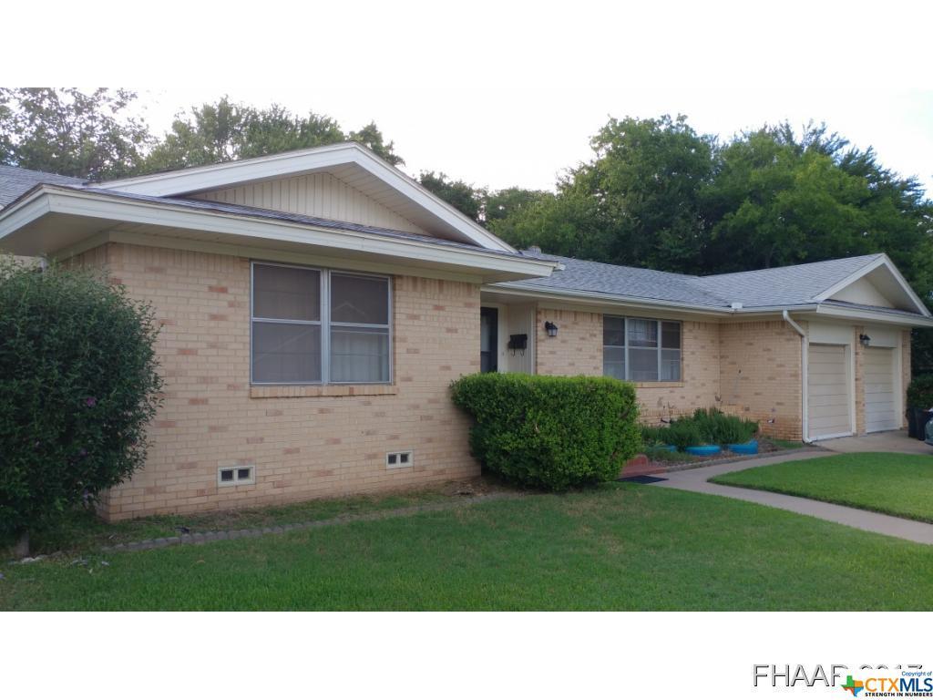 , Gatesville, TX 76528