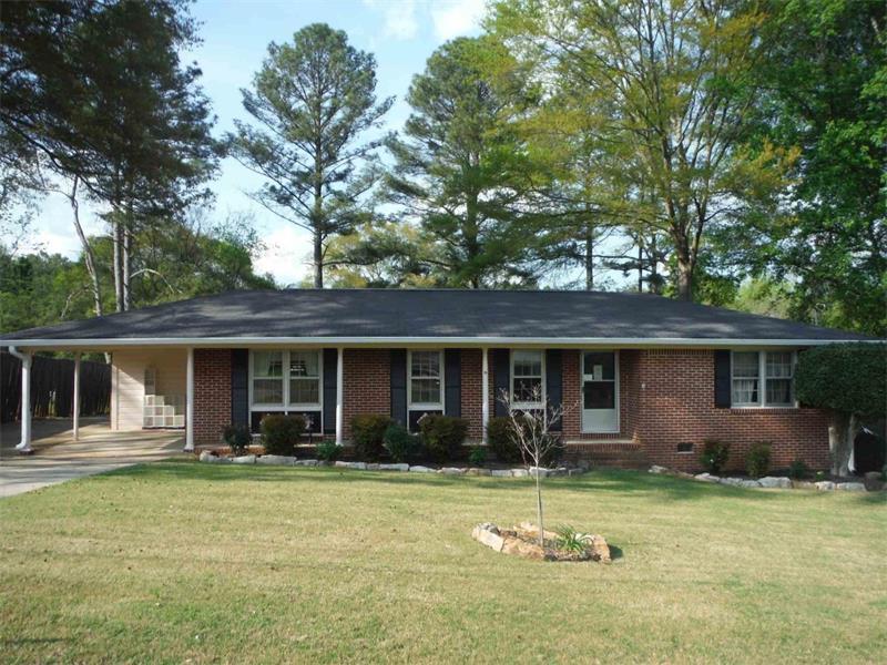 403 Dewberry Lane, Lindale, GA 30147