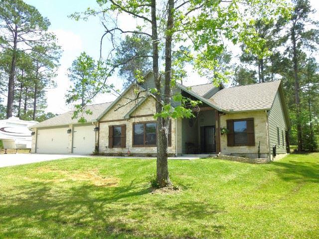 145 Maple, Brookeland, TX 75931