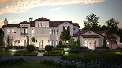 1235 Westwyck Court, Southlake, TX 76092