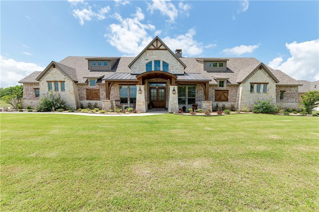 4414 Lake Breeze Drive, McKinney, TX 75071