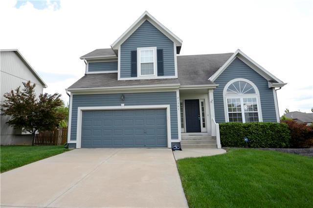 21361 W 119th Terrace, Olathe, KS 66061