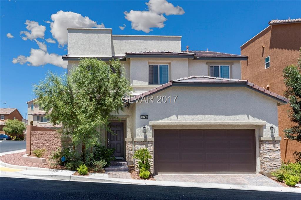 10742 WRIGLEY FIELD Avenue, Las Vegas, NV 89166