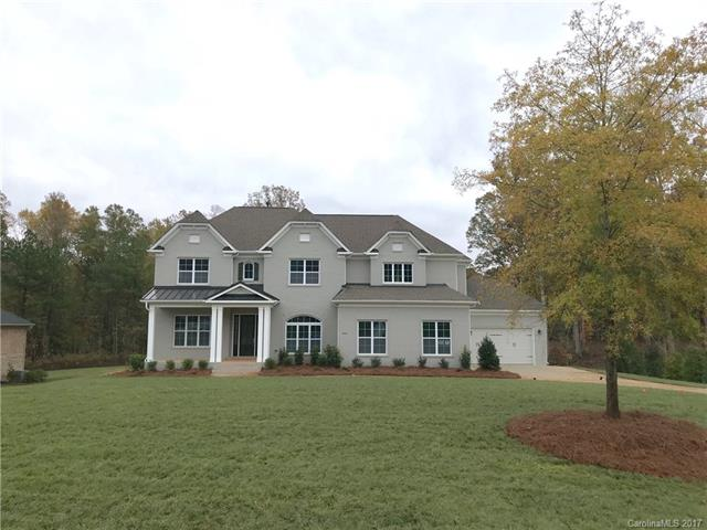 204 Wheatberry Hill Drive ATH0032, Weddington, NC 28104