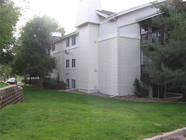 17321 E Mansfield Avenue 232L, Aurora, CO 80013