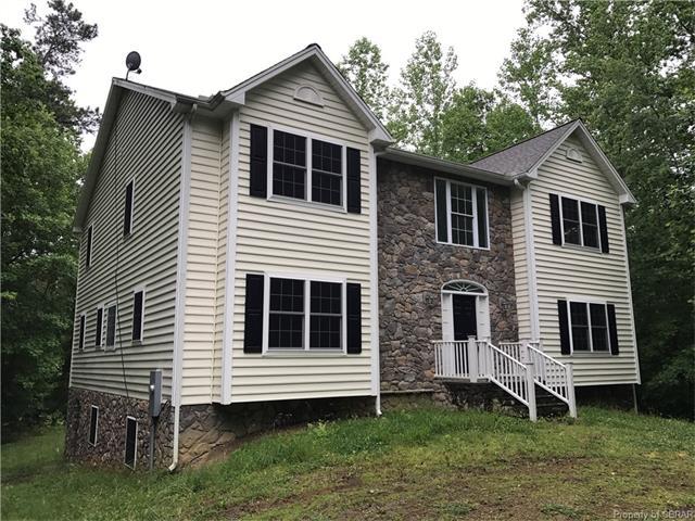 141 Grand Villa Drive, Kilmarnock, VA 22576