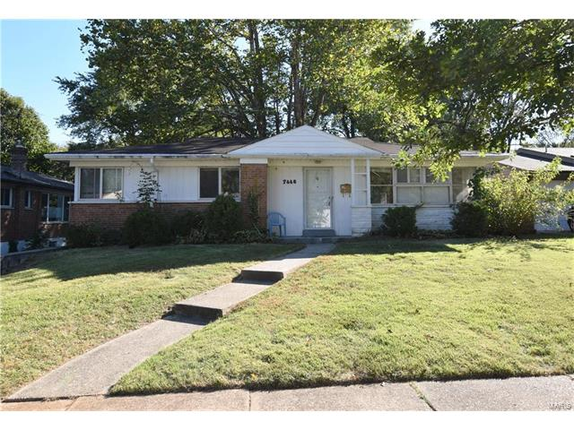 7448 Ahern Avenue, St Louis, MO 63130