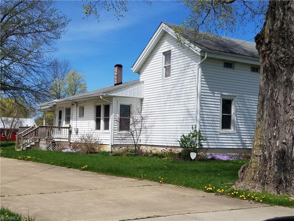 1723 Chestnut St, Austinburg, OH 44010