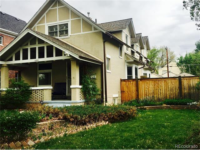 1064 S High Street, Denver, CO 80209