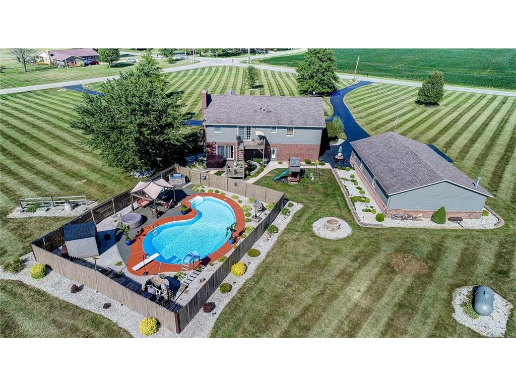 1431 S Kuther, Sidney, OH 45365