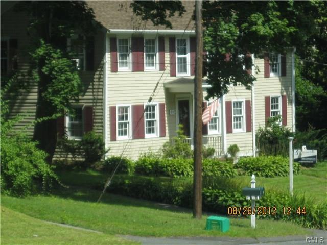 91 Church Hill Road, Newtown, CT 06482