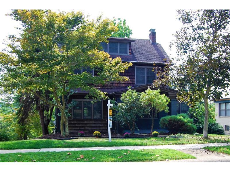 260 Jefferson Drive, Pittsburgh, PA 15228