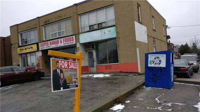 533 Danforth Rd, Toronto, ON M1K 1C9