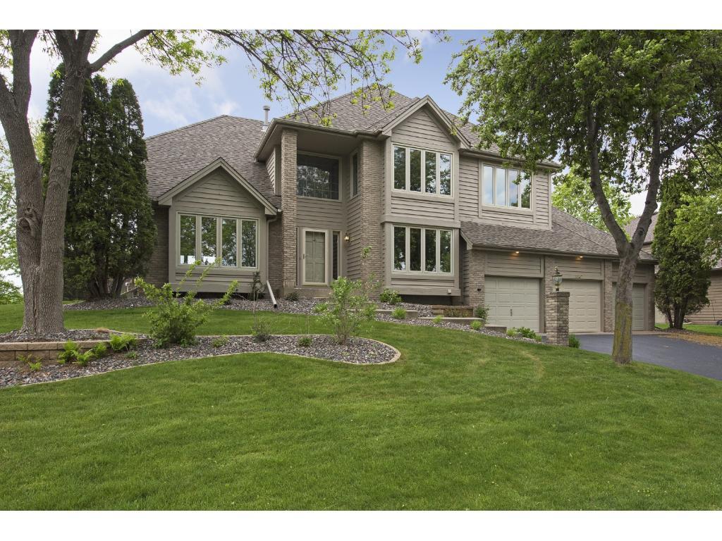 8647 Glacier Lane N, Maple Grove, MN 55369