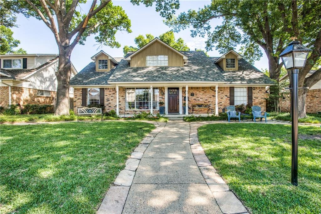 9511 Angleridge Road, Dallas, TX 75238
