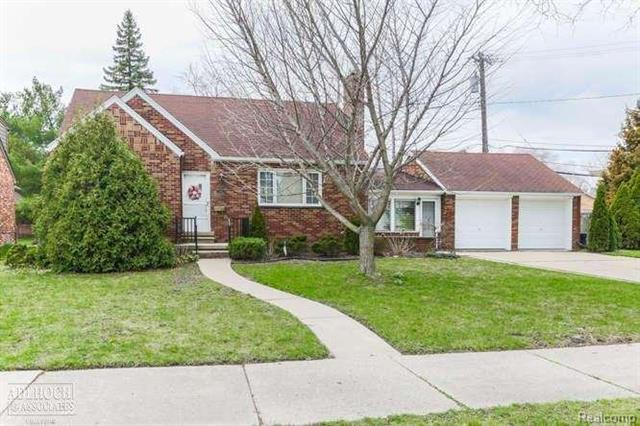 1003 Fisher, GROSSE POINTE, MI 48230