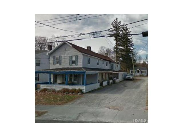 10 Highland Avenue, Otisville, NY 10963