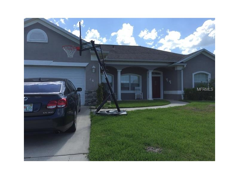 16 COOL WATER COURT, PALM COAST, FL 32137