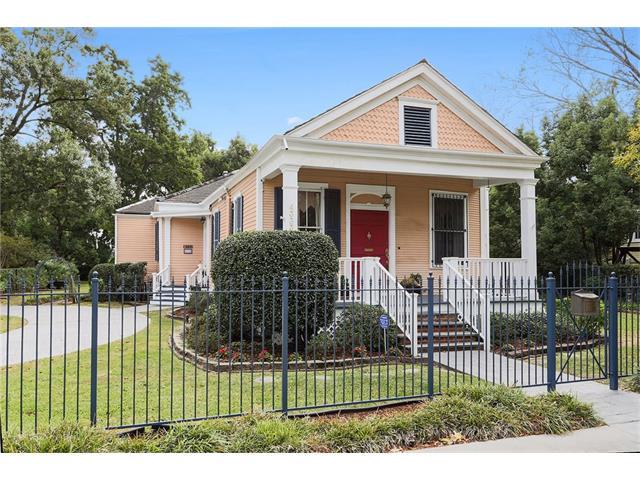 4333 HAMILTON Street, New Orleans, LA 70118