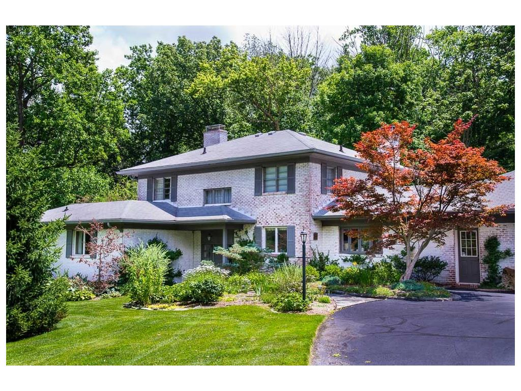 7755 Spring Mill Road, Indianapolis, IN 46260