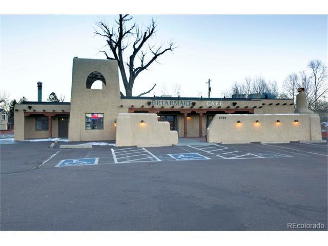6799 N Academy Boulevard, Colorado Springs, CO 80918