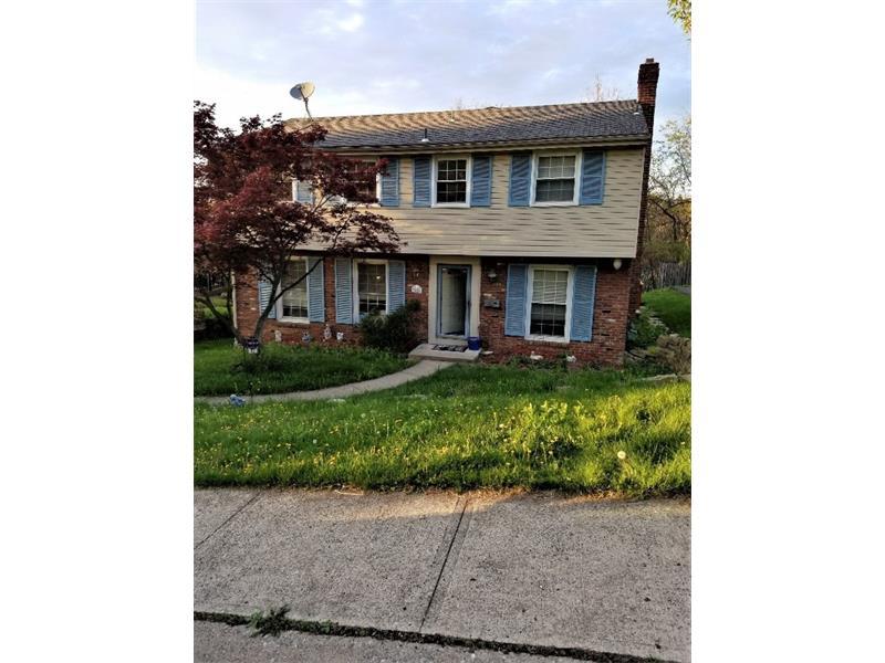 62 Carleton Drive, Pittsburgh, PA 15243