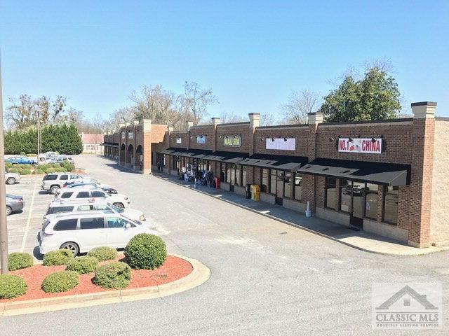200 General Daniels Ave N, Danielsville, GA 30633