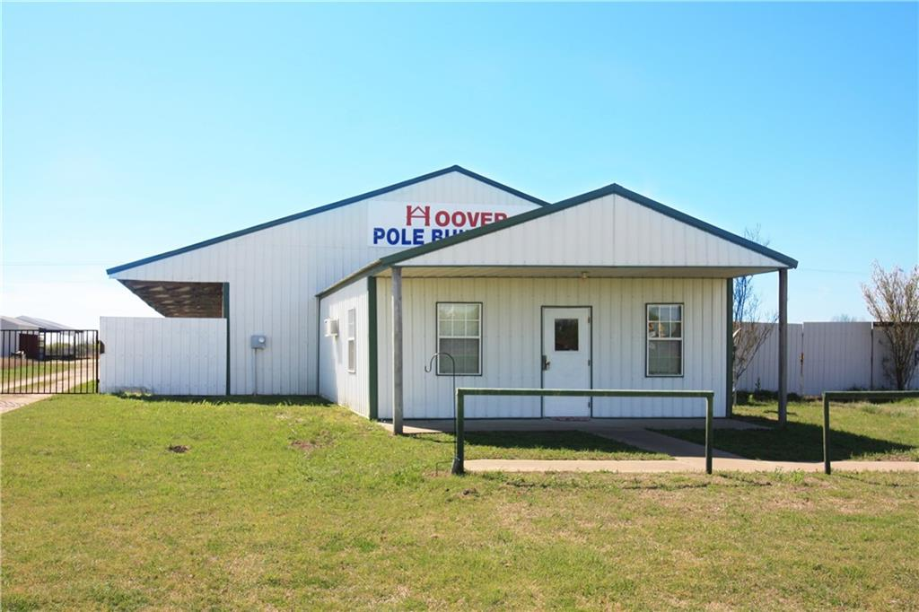 3340 E US Highway 175, Kaufman, TX 75142