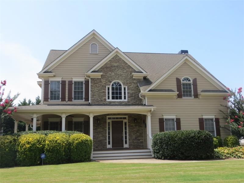 8915 Riverwood Lane, Gainesville, GA 30506