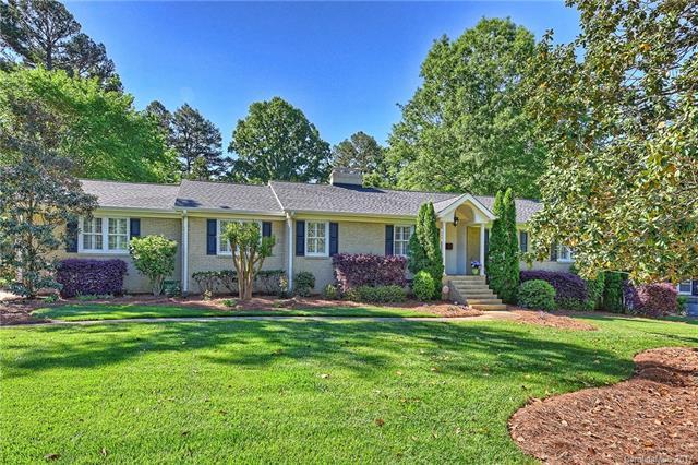 412 Allendale Place, Charlotte, NC 28211