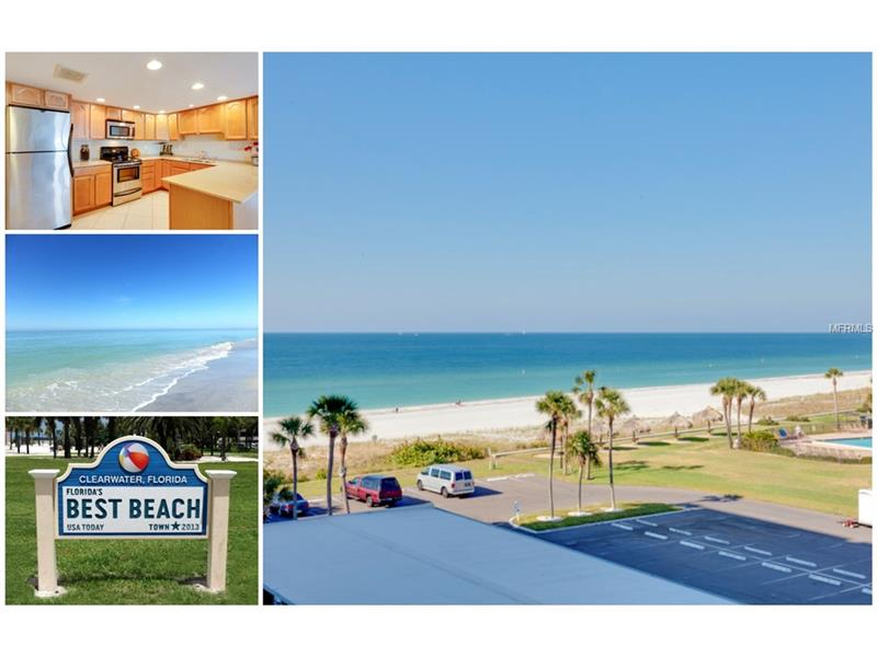 1480 GULF BOULEVARD 407, CLEARWATER BEACH, FL 33767