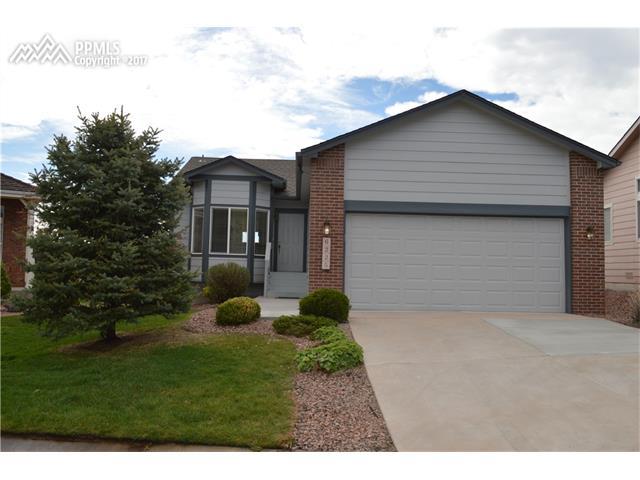 6225 Viewfield Heights, Colorado Springs, CO 80919