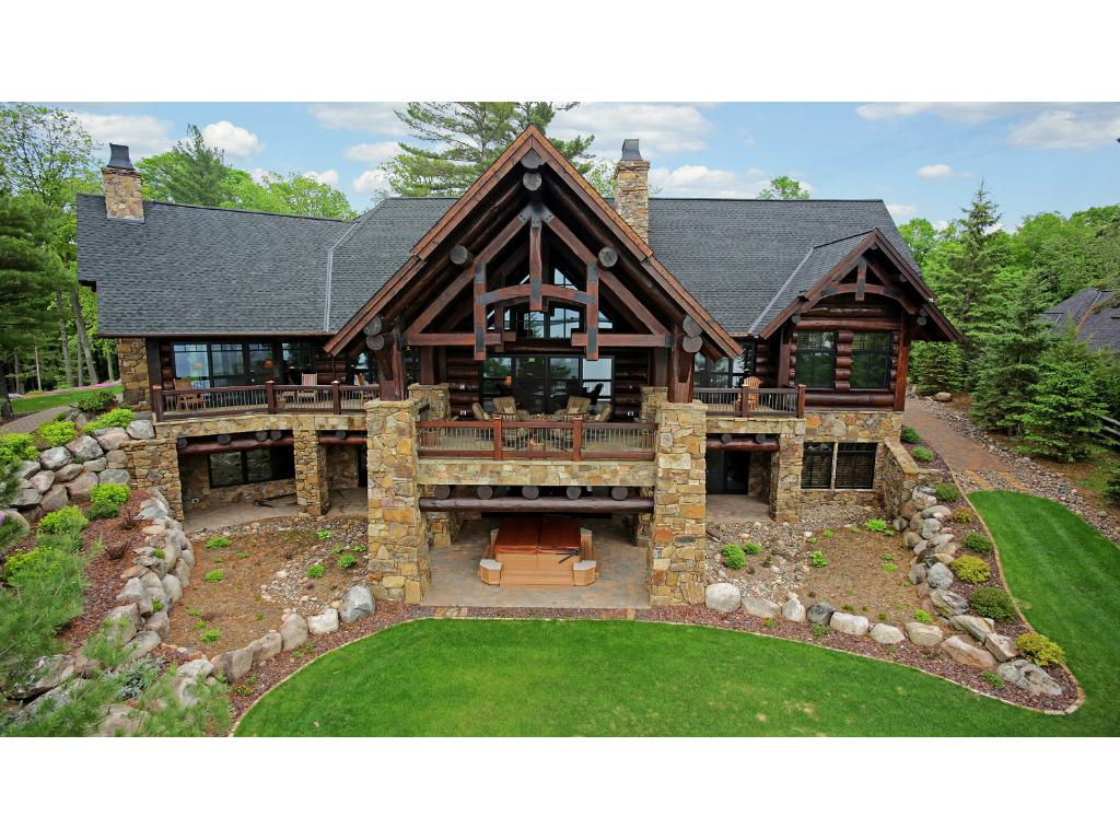 21793 Holman Point Drive, Nisswa, MN 56468