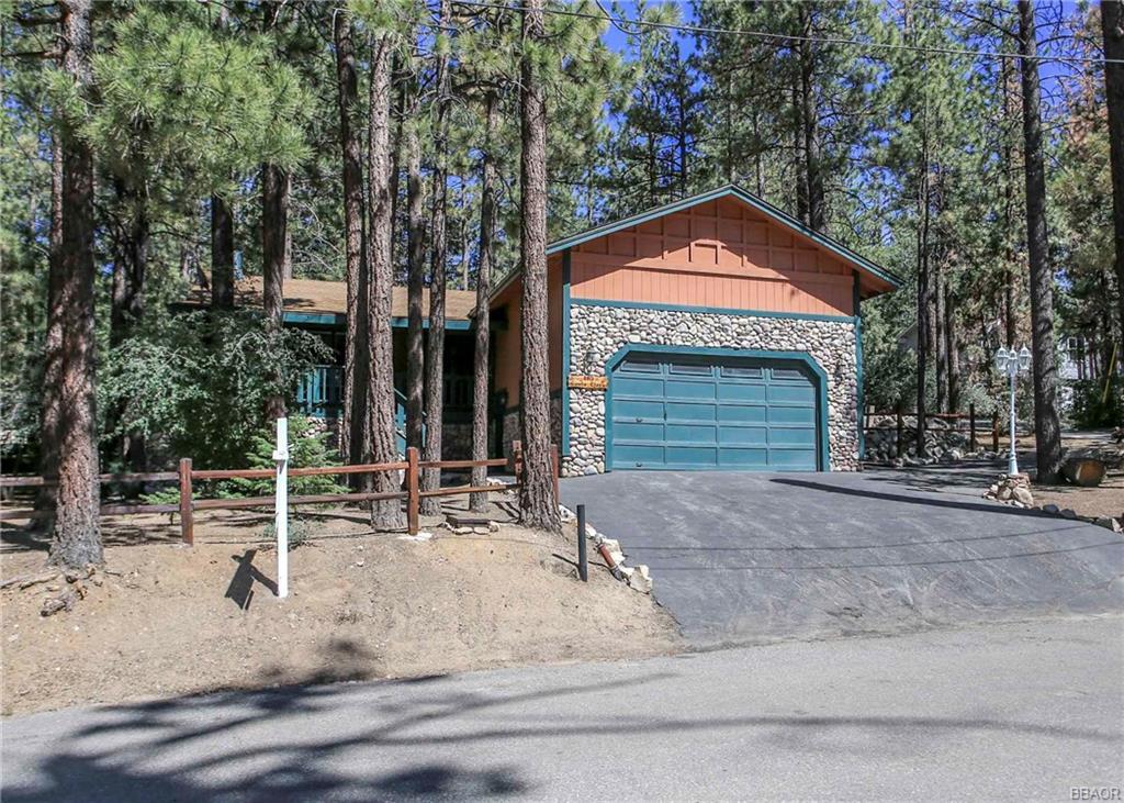 463 Santa Clara Boulevard, Big Bear Lake, CA 92315