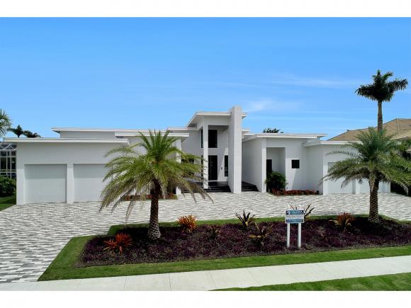 831 EUBANKS, MARCO ISLAND, FL 34145