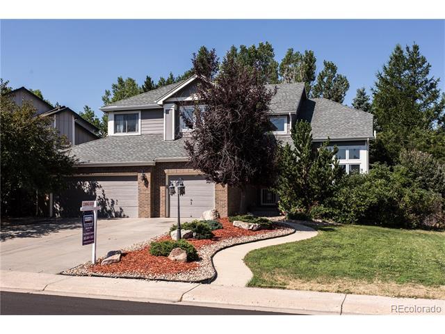 11453 Marlborough Drive, Parker, CO 80138