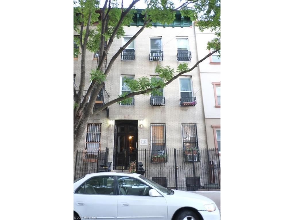 57 St Marks Place, Brooklyn, NY 11217