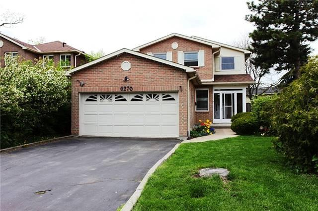 6270 Lavery Crt, Mississauga, ON L5N 3G2