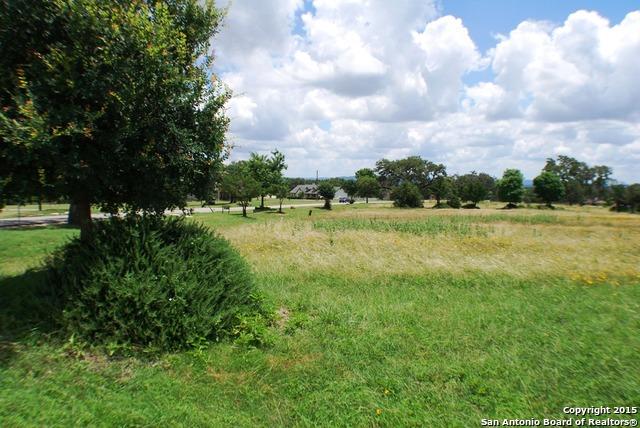 LOTS 31-33 Country Club Road, Bandera, TX 78003