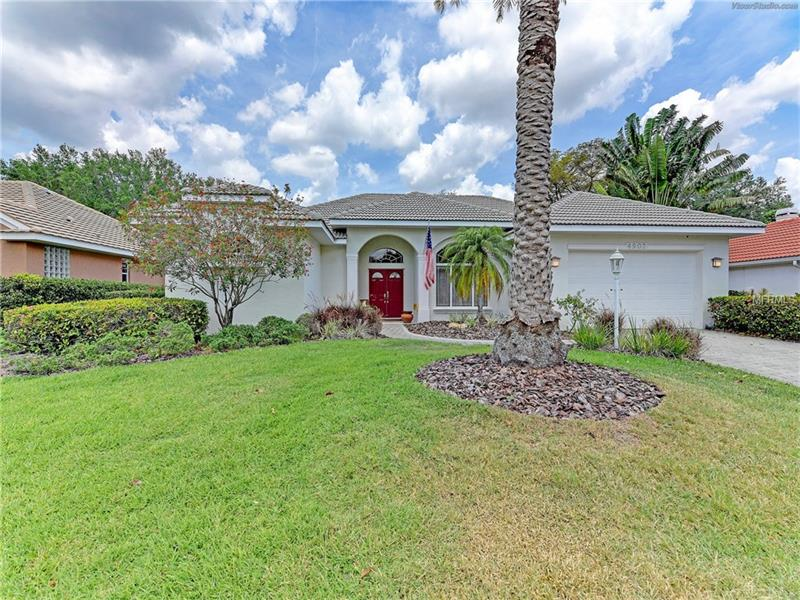 4907 OLD TREE PLACE, SARASOTA, FL 34233