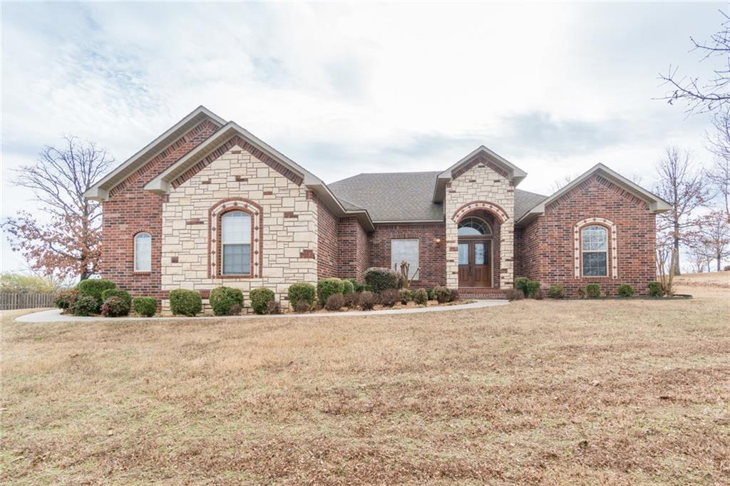 3703 Ashebury Point, Greenwood, AR 72936