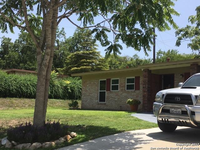 118 Nobhill Dr, San Antonio, TX 78228