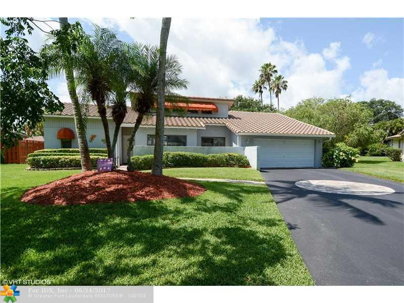 1322 NW 100th Ave, Coral Springs, FL 33071