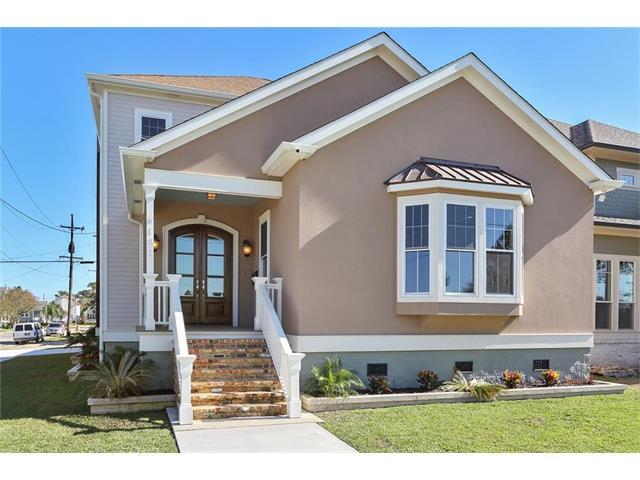 6131 WEST END Boulevard, New Orleans, LA 70124