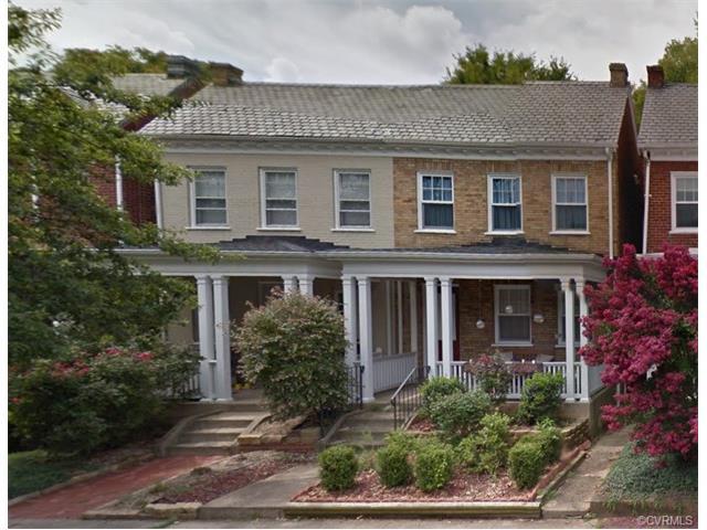 2921 Grayland Avenue, Richmond, VA 23221
