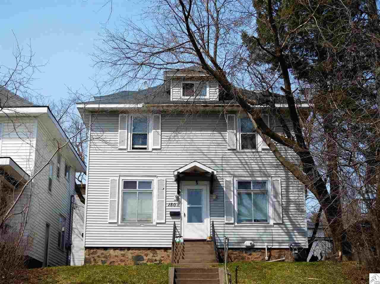 1507 E 4th St, Duluth, MN 55812